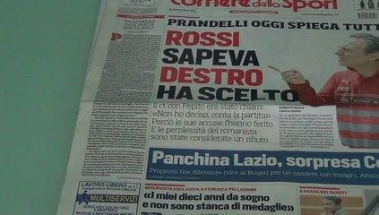 CALCIOINFO - Rassegna Stampa 3-06-2014