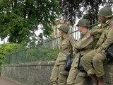 D-Day: 70 ans après, le village de Sainte-Mère-Eglise se souvient - 03/06