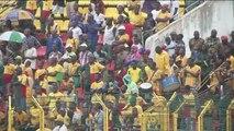 Bénin, Les Ecureuils qualifiés pour le 2è tour de la CAN 2015