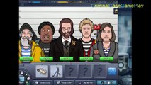 Criminal Case 52 cases murderer who Brave New World?