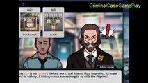 Criminal Case 52 cases murderer who Brave New World? Suspect questioned