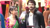 Rudra & Paro SEPARATION TRACK REVEALED in ColorsTv Rangrasiya 2nd June 2014 FULL EPISODE HD