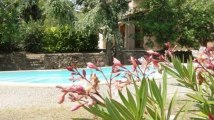 A vendre - villa - Bagnols En Foret (83600) - 5 pièces - 120m²