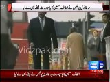 London Police Takes Altaf Hussain british passport in its custody , Altaf hussain can't leave England now