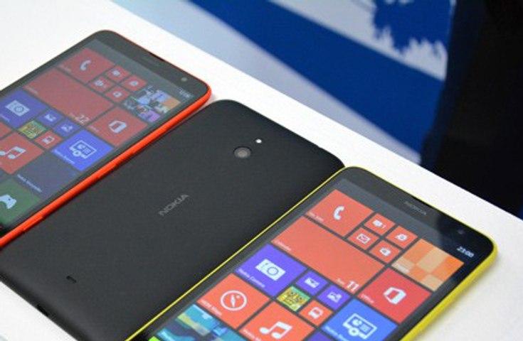 Nokia Lumia 630 Vs Nokia xl