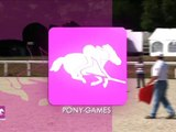Le Pony-Games