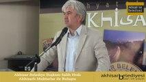 Akhisar Belediye Başkanı Salih Hızlı Akhisarlı Muhtarlar ile Buluştu
