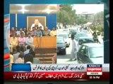 Live MQM press conference after Altaf Hussain arrest in money laundering case