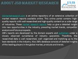 JSB Market Research: Wireline Services Market by Type (Logging, Well Intervention, Completion), & Geography (Asia-Pacific, Europe, Middle East, Africa, North America, South America) - Global Trends & Forecast to 2019