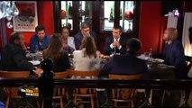 Florian Phillipot - Répond à Karim Achoui : Viens dîner dans ma cité (Trappes)