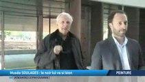 Demandez le programme ! Inauguration du musée Pierre Soulages