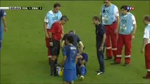 France - Italie: Coup de Boule de Zidane