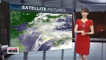 Showers to continue through Wednesday morning in most regions