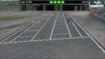NSK National Series Karting - Salbris