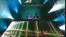 Daft Punk vs. Benassi Bros feat. Sandy — Illusionin' & Scratchin' (Pako Ruíz Bootleg)