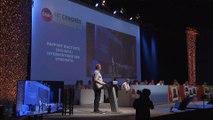 48e congrès de la CFDT - Suite des interventions sur le rapport d'activité (3 juin - 14h à 17h)