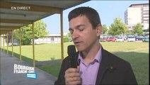 Direct Matin à Dole : Dernières révisions pour les candidats au BAC au lycée Jacques Duhamel