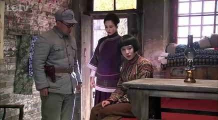 刀客家族的女人 第32集 Woman in a family of Daoke Ep32
