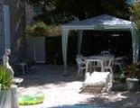 Chambre d'hôte à Pradons Ruoms Ardèche France Chambre chez l'habitant