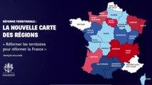 Célà tv Le JT - Fusion du Poitou-Charente avec le Limousin et le