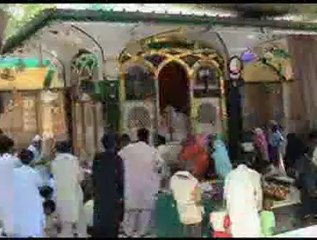 Nadia Batool Bokhari BB Pak Damana Lahore