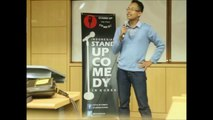 Stand-Up Comedy Indonesia Korea Selatan 2nd Show Full-StandUp Comedy