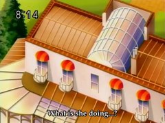 Mermaid Melody Episode 3 english subs