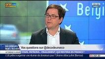 Exil fiscal: Stars, patrons… finalement qui restera en France ?, dans Les Décodeurs de l'éco - 04/06 3/5