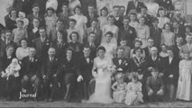 70 ans de mariage pour Gisèle et Henri Besnard (Vendée)