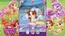 ♥ Disney Princess Palace Pets - All Disney Princess Pets Compilation (FREE Pets Compilation)