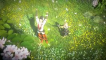 Final Fantasy XIV : A Realm Reborn - Film d'introduction