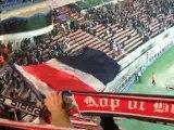 PSG - Valenciennes : Allez Paris Allez