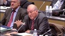 Audition de M. Jean-Yves Le Drian, ministre de la défense, sur la politique européenne de défense - Mercredi 5 Décembre 2012