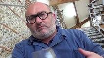 """vincent Pousson le rancio sec """"un vin qui éloigne les cons"""" interview par Nicolas Caudeville"""