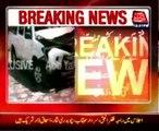 Rawalpindi suicide attack: Head of suicide bomber found