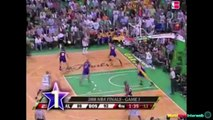 Les plus grands moments des Finals NBA