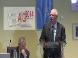 AG CROSA 2014 Jean-Marc HAAS-BECKER Président
