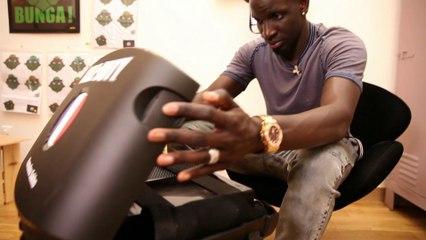 Mamadou Sakho, fan de Call of Duty