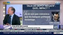 Philippe Béchade VS Jocelyn Jovène: J-1 avant la réunion de la BCE: regain de nervosité sur les marchés, dans Intégrale Placements – 04/06 1/2