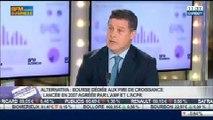 Alternativa est une bourse dédiée aux PME de croissance: Philippe Dardier, dans Intégrale Placements – 04/06