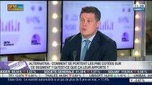 Alternativa: une bourse dédiée aux PME de croissance: Philippe Dardier, dans Intégrale Placements – 04/06