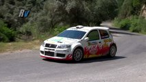 2014 Aydın Tırmanma / İsa Karol / Fiat Punto S1600