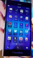 Motorola Moto G Vs BlackBerry Z3