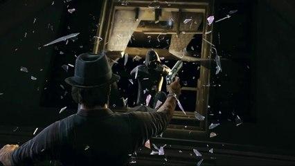 Murdered - Soul Suspect - Trailer di lancio (Ita)