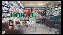 【HOKTO】ホクト CM 要潤 鈴木砂羽 立派なきのこ 菌活