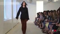 """CALVIN KLEIN"" Full Show HD New York Fashion Week Fall Winter 2014 2015 by Fashion Channel"