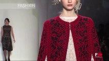 """""""TADASHI SHOJI"""" Full Show HD New York Fashion Week Fall Winter 2014 2015 by Fashion Channel"""