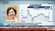 Tendances sur les marché: Marché très attentiste avant la réunion de la BCE: Elisabeth Morgant-Jaffeux, dans Intégrale Bourse – 04/06