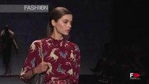 """VIVIENNE TAM"" Full Show HD New York Fashion Week Fall Winter 2014 2015 by Fashion Channel"
