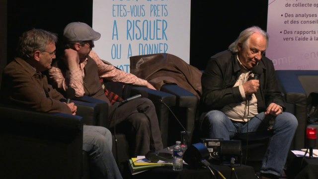 2. Un choix de résistance ? La grande enquête Radio France sur l'engagement